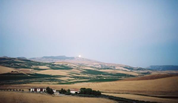 La Valle del Belice